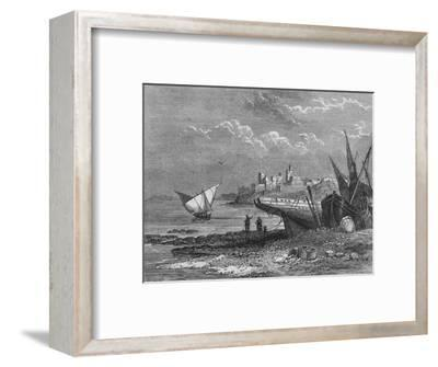 'Tarifa', c1880-Unknown-Framed Giclee Print