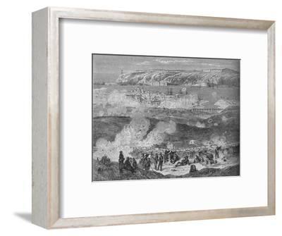 'Sebastopol', c1880-Unknown-Framed Giclee Print