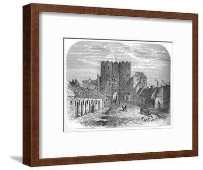 'Drogheda', c1880-Unknown-Framed Giclee Print