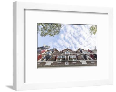 The Netherlands, Holland, Amsterdam-olbor-Framed Photographic Print