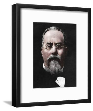 'Lombroso,', c1893-Unknown-Framed Photographic Print