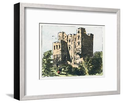 'Rochester', c1910-Unknown-Framed Giclee Print