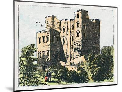 'Rochester', c1910-Unknown-Mounted Giclee Print