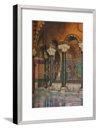 'Constantinople', c1930s-Unknown-Framed Giclee Print