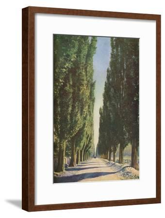 'France', c1930s-Unknown-Framed Giclee Print