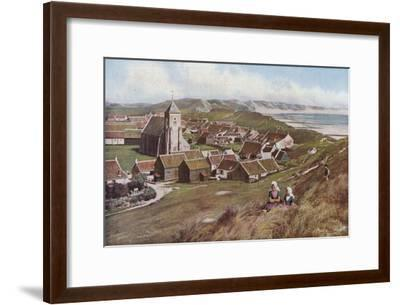 'Holland', c1930s-Ewing Galloway-Framed Premium Giclee Print
