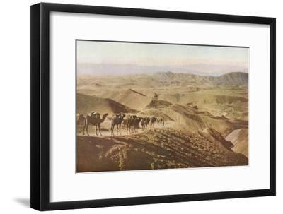 'Punjab', c1930s-Unknown-Framed Giclee Print