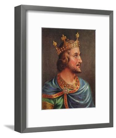 'Stephen', 1935-Unknown-Framed Giclee Print