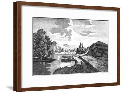 Inverness, Scotland, c1771-Unknown-Framed Giclee Print