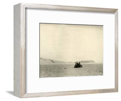 'Parts of the Commonwealth and Dominion Ranges', c1908, (1909)-Unknown-Framed Photographic Print