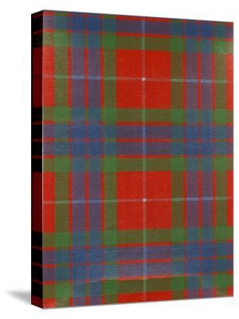 'Fraser', c1935-Unknown-Stretched Canvas Print