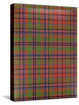 'MacDougall', c1935-Unknown-Stretched Canvas Print