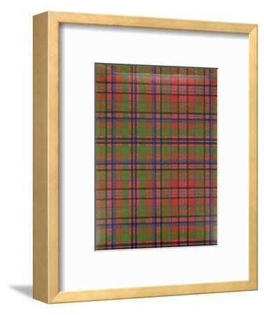'MacDougall', c1935-Unknown-Framed Giclee Print