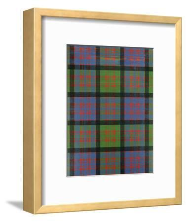 'MacDonald', c1935-Unknown-Framed Giclee Print