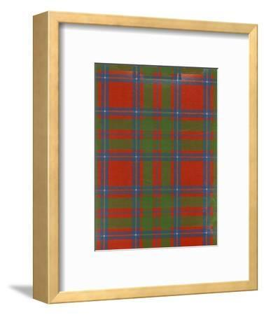 'Chisholm', c1935-Unknown-Framed Giclee Print