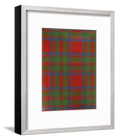 'Mackintosh', c1935-Unknown-Framed Giclee Print