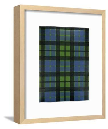 'Mackay', c1935-Unknown-Framed Giclee Print