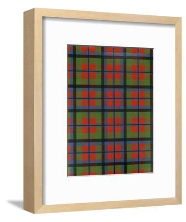 'MacNaughton', c1935-Unknown-Framed Giclee Print