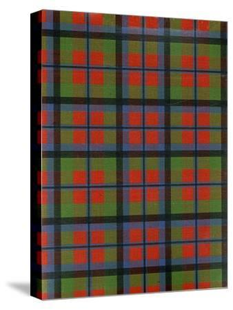 'MacNaughton', c1935-Unknown-Stretched Canvas Print