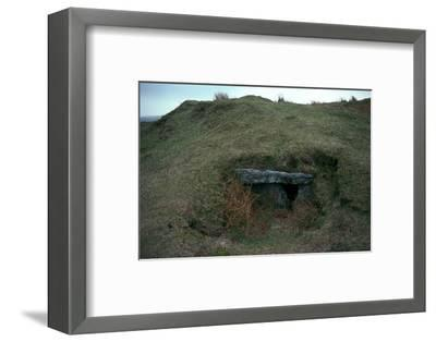 Rillaton Barrow, 24th century BC-Unknown-Framed Photographic Print