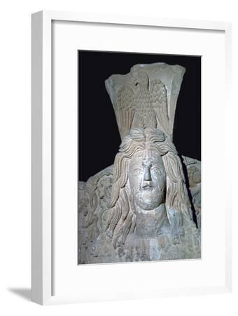 Image of Atargatas-Unknown-Framed Giclee Print