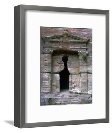The Lion Triclinium, 1st century BC-Unknown-Framed Photographic Print