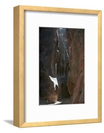 The Siq-Unknown-Framed Photographic Print