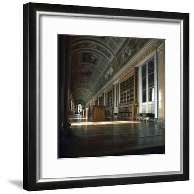 The Gallery of Diana, 16th century-Unknown-Framed Photographic Print