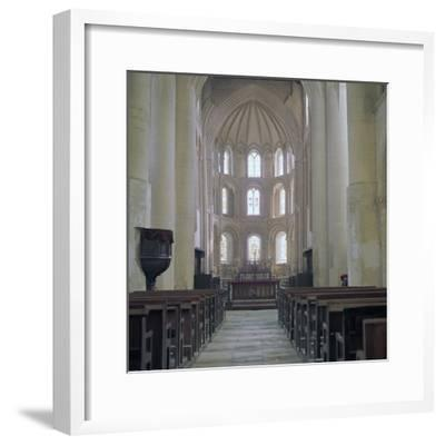 Cerisey-la-Foret in Normandy, 11th century-Unknown-Framed Photographic Print