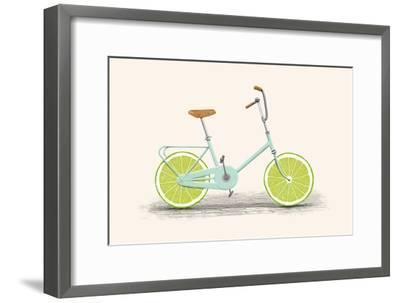Acid-Florent Bodart-Framed Giclee Print