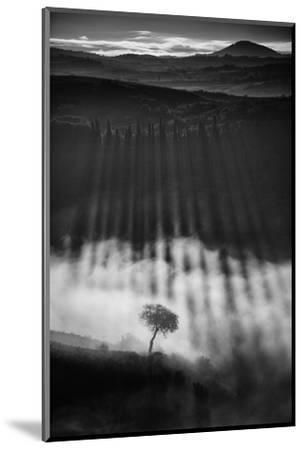 Rising up-Peter Svoboda, MQEP-Mounted Photographic Print