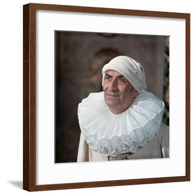 La Folie des grandeurs-Marcel Dole-Framed Photographic Print