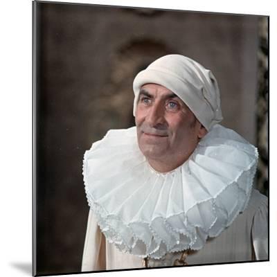 La Folie des grandeurs-Marcel Dole-Mounted Photographic Print