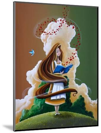 A New Song-Cindy Thornton-Mounted Art Print