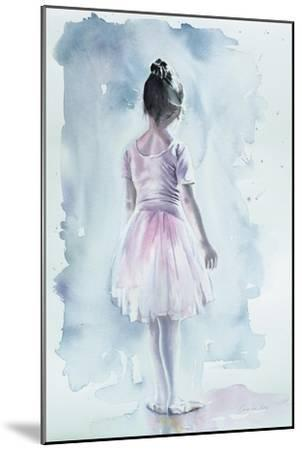 Time to go on-Aimee Del Valle-Mounted Art Print