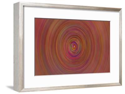 Turbulence,2017-Alex Caminker-Framed Giclee Print