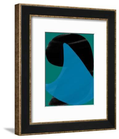 another wave,2017-Alex Caminker-Framed Giclee Print