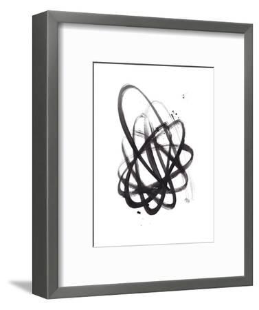 Cycles 001-Jaime Derringer-Framed Giclee Print