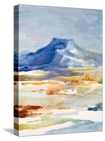 Abiquiu Butte-Lanie Loreth-Stretched Canvas Print