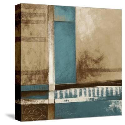 Simplicity I-Lanie Loreth-Stretched Canvas Print