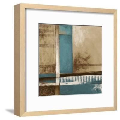 Simplicity I-Lanie Loreth-Framed Art Print