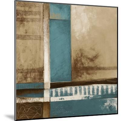 Simplicity I-Lanie Loreth-Mounted Art Print