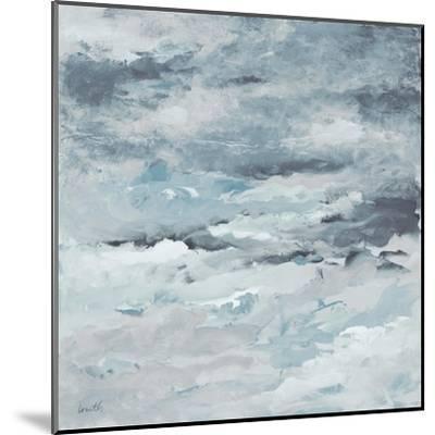 Sea Meets Storm II-Lanie Loreth-Mounted Art Print