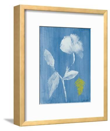 Floral Whisper I-Lanie Loreth-Framed Art Print