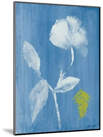 Floral Whisper I-Lanie Loreth-Mounted Art Print