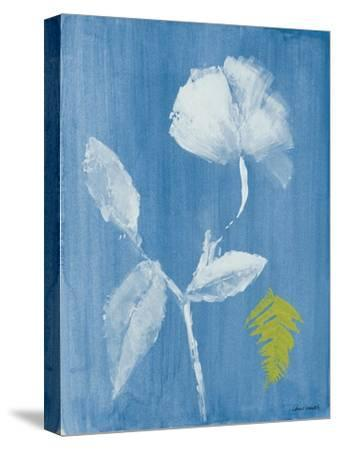 Floral Whisper I-Lanie Loreth-Stretched Canvas Print