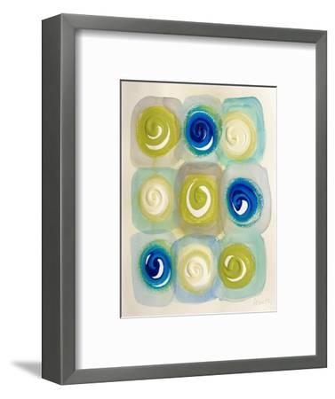 Modern Joy-Lanie Loreth-Framed Art Print