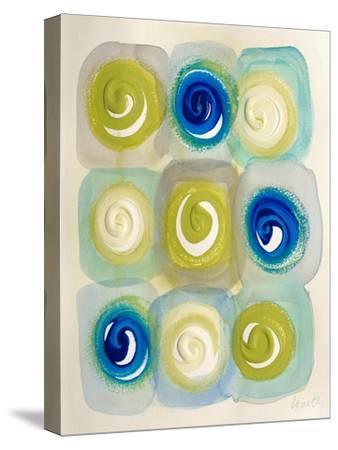 Modern Joy-Lanie Loreth-Stretched Canvas Print