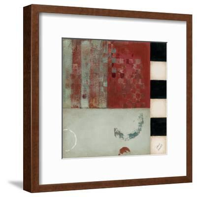 Town and Country II-Lanie Loreth-Framed Art Print