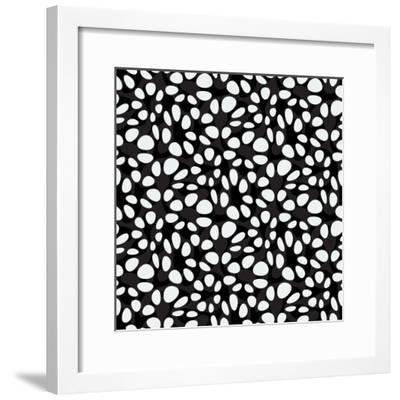 Patterns;2017-Alex Caminker-Framed Giclee Print